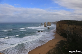 05 Great Ocean Road - Twelve Apostles