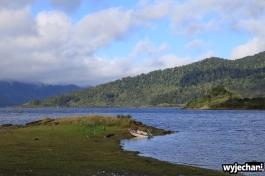 05 Ostatnie parki - Lake Waikaremoana