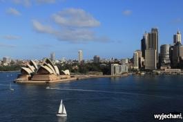 05 Sydney - port i opera