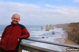 06 Great Ocean Road - Twelve Apostles