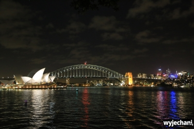 08 Sydney - most i opera