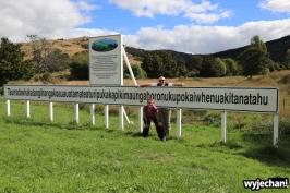 08 Wellington i okolice - najdluzsza nazwa
