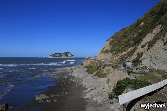 10 Wschodnie wybrzeze - East Cape