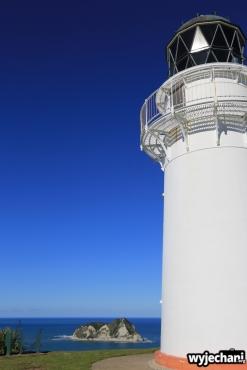 11 Wschodnie wybrzeze - East Cape