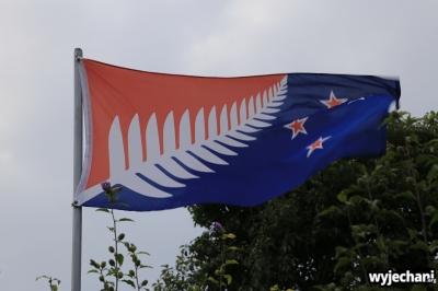flaga NZ 2