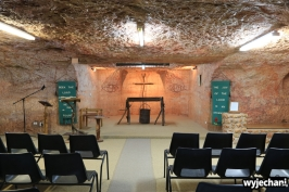 08 Outback cz.1 - Coober Pedy - Catacomb Church