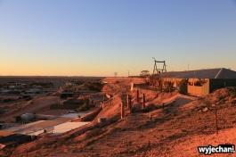 10 Outback cz.1 - Coober Pedy