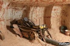 12 Outback cz.1 - Coober Pedy - kopalnia
