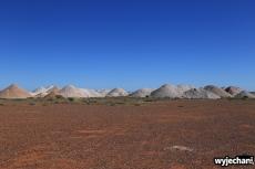 13 Outback cz.1 - Coober Pedy - kopalnia