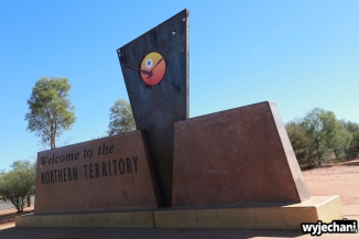 15 Outback cz.1 - granica