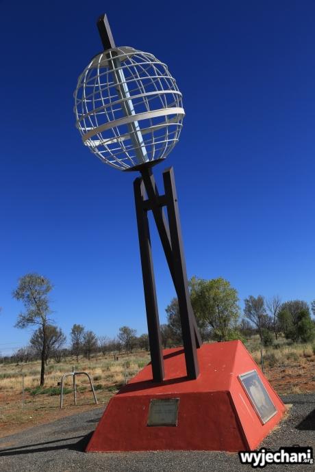 20 Outback cz.2 - zwrotnik koziorozca