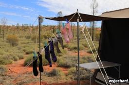 22 Outback cz.1 - na campingu