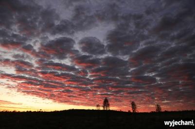 24 Outback cz.1 - na campingu