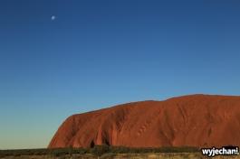 28 Outback cz.1 - Uluru - zachod slonca