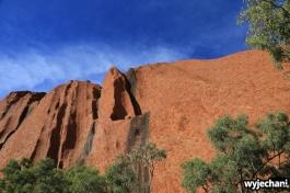 32 Outback cz.1 - Uluru - Mala Walk