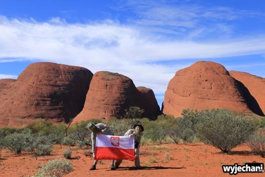 34 Outback cz.1 - Kata Tjuta