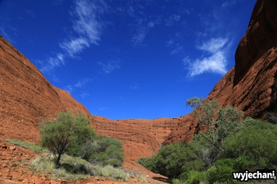 36 Outback cz.1 - Kata Tjuta - Valley of the Wind