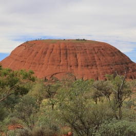 38 Outback cz.1 - Kata Tjuta - Valley of the Wind