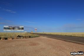 40 Outback cz.2 - granica