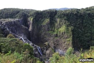 01 Kuranda - Barron Falls
