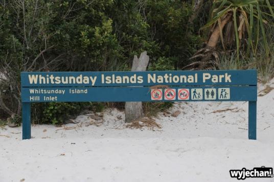 01 Whitsunday Islands NP
