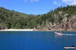 02 Whitsunday Islands NP - Mantarey Bay