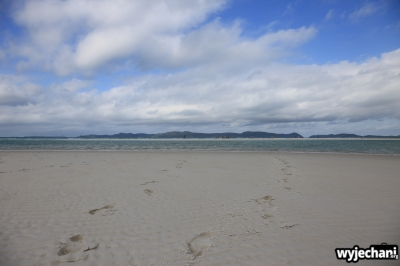 08 Whitsunday Islands NP - Whitehaven Beach