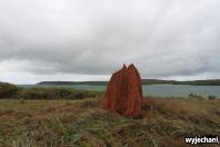 100 Cape York - The TIP - okolice Somerset Ruins