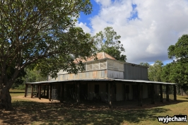 17 Cape York - PN - Lakefield NP - Old Laura Homestead