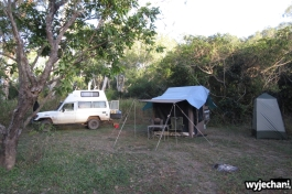 19 Cape York - PN - Lakefield NP - 12 Mile Lagoon