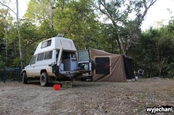 24 Cape York - PN - Oyala Thumotang NP - Old Archer Crossing