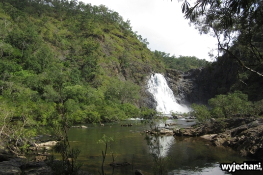 31 Cape York - inne miejsca - Bloomfield Falls