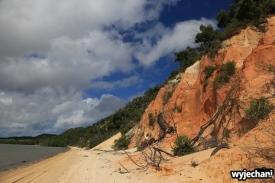 40 Cape York - inne miejsca - Elim Beach
