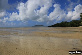 41 Cape York - inne miejsca - Elim Beach