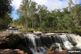 42 Cape York - inne miejsca - Isabella Falls