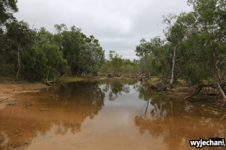 48 Cape York - inne miejsca - Dixie Road
