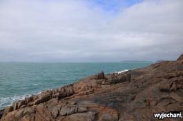 96 Cape York - The TIP - widok konca