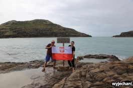 97 Cape York - The TIP - widok konca