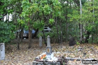 98 Cape York - The TIP - Somerset Ruins